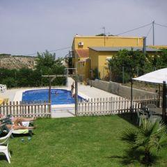 Casa Rural Carretero (Murcia)
