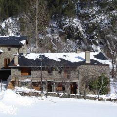 Apartaments Vilaró (Andorra)