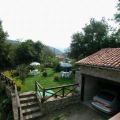 Casa Caborzal (Cantabria)