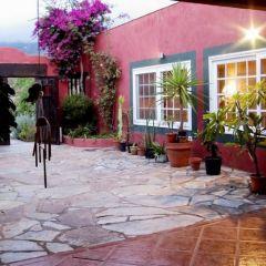 Finca Lorearte (Tenerife)