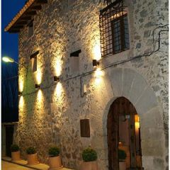 Xana Casa Rural (Teruel)