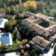 Hotel Cueva Del Fraile (Cuenca)