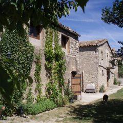 Masia Cal Guardià (Barcelona)