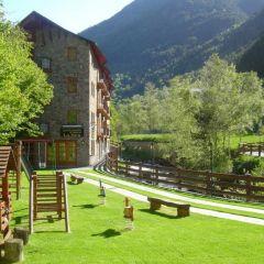 Apartaments La Neu (Andorra)