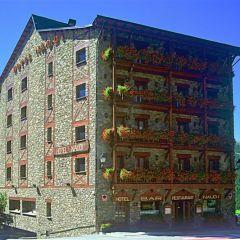 Hotel Naudi (Andorra)