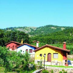 Casas Rurales Manolo (Cáceres)