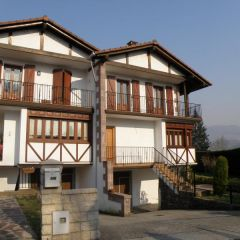 Casa Merkatuzelai (Navarra)