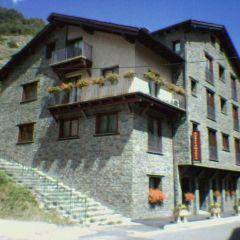 Apartaments Bonet (Andorra)