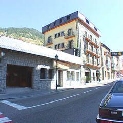 Aparthotel Llempo (Andorra)