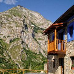 Casa Rural La Sierra (León)