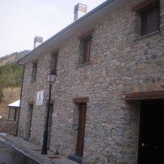 Casa de las Hadas (Huesca)