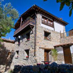 Casa De Tía Upe II (La Rioja)