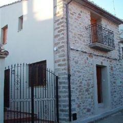 La Almazara (Castellón)