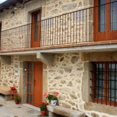 Casa Rural Del Tormes (Salamanca)