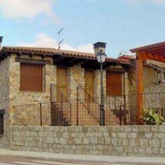 Alojamientos Rurales Robledillo (Madrid)