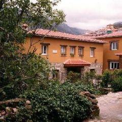 Sierra De Tormantos (Cáceres)