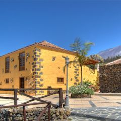 Finca Rural Casonas De Marengo (Tenerife)