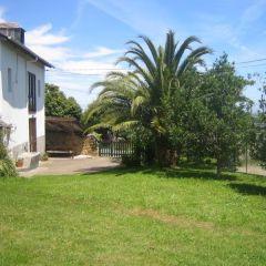 Casa de Aldea Mariluz (i)