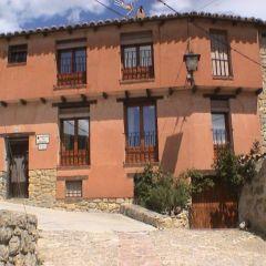 Apartamentos Las Murallas (Teruel)