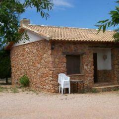 Casas Rurales El Palomar (Albacete)
