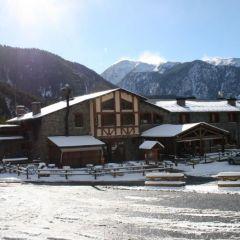 Hotel Restaurant Camp Del Serrat (Andorra)
