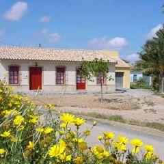 Casa Rural Agapitos (Murcia)
