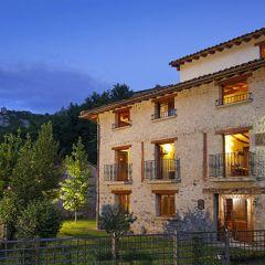 Villa Liquidámbar (La Rioja)