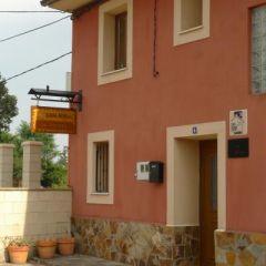 Casa Rural La Cabaña (Burgos)