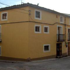 Casa de la Plaza (Cuenca)