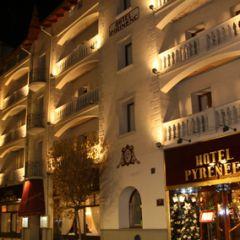 Hotel Pyrenees (Andorra)