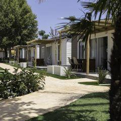 Camping Los Llanos (Alicante)