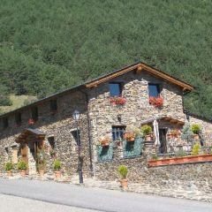 Hotel Parador De Canolich (Andorra)