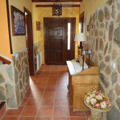 Casa Rural La Bodera (Guadalajara)