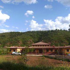 Casa Rural Finca El Arroyo (Albacete)