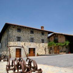 Casa Rural Garabilla (Álava)