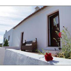 Casas do Palheiro Velho (Faro / Algarve)