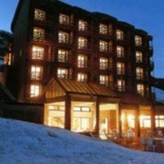 Hotel Phoebus (Andorra)