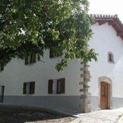 Casa Untze (Navarra)
