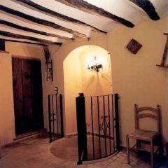 Casa La Bodega (Murcia)