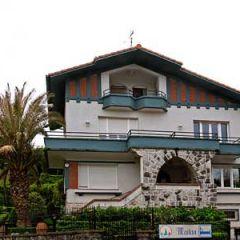 Casa Rural Mailan (Guipúzcoa)
