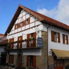 Hostal Casa Sario (Navarra)