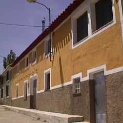 Casa Rural La Risca 1 (Murcia)