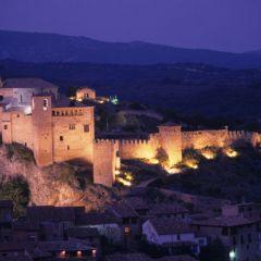 Hostal Narbona (Huesca)