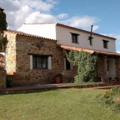 La Casa del Alto (Badajoz)