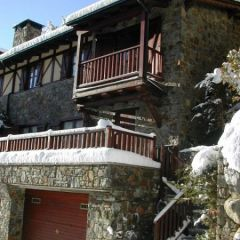 Chalet Residence (Andorra)