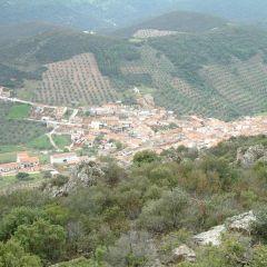 Casa Rural Sierra Madrona (Ciudad Real)