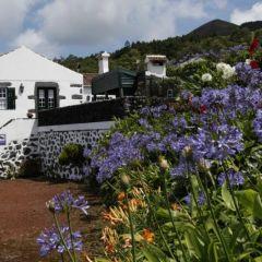 Casas do Capelo (Azores)