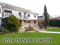 La Casa De Galapagar (Madrid)