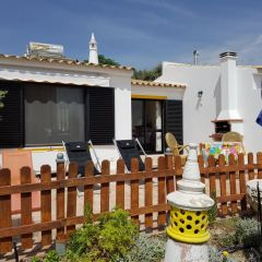Casa Rural Lemon (Faro / Algarve)