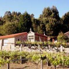 Casal De Folgueiras (Pontevedra)